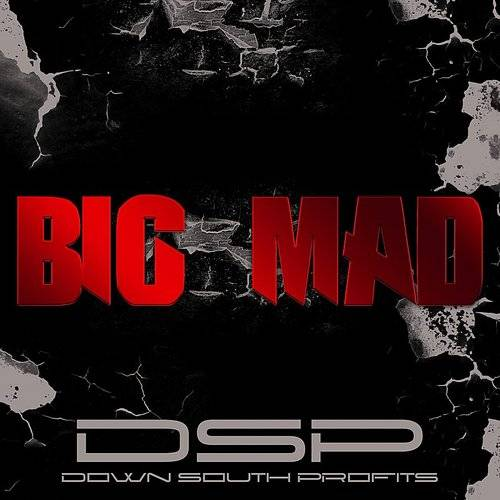 DSP - Big Mad   Armadillo Music