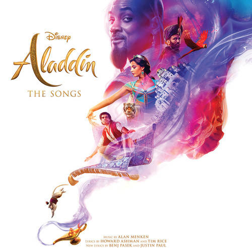 Aladdin: The Songs / Various