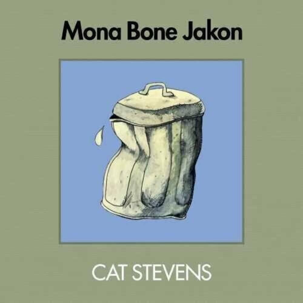 Yusuf / Cat Stevens - Mona Bone Jakon: 50th Anniversary Edition [Deluxe 2CD]