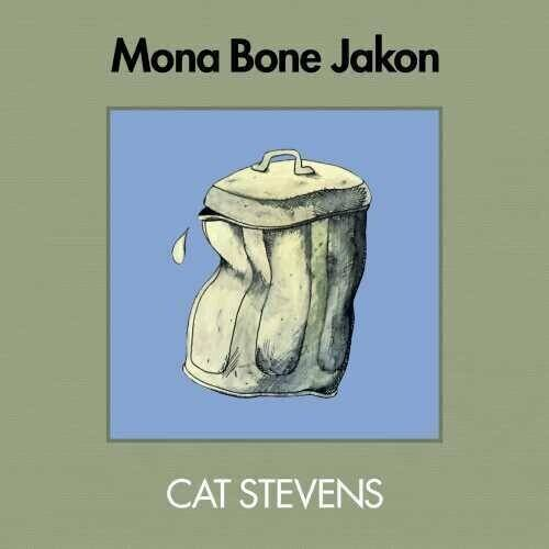 Yusuf / Cat Stevens - Mona Bone Jakon: 50th Anniversary Edition [Deluxe 2CD]