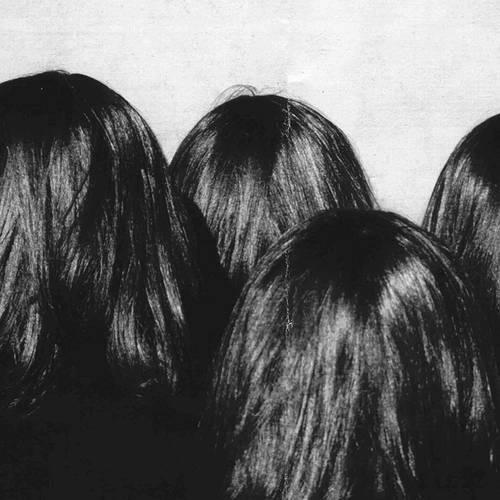 Lost Girls - Menneskekollektivet [White LP]