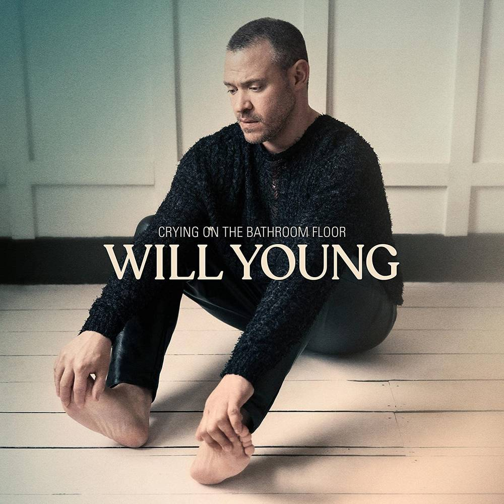 Will Young - Crying On The Bathroom Floor [LP]