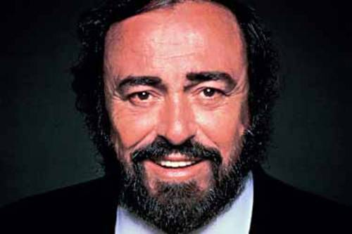 Pavarotti & Friends