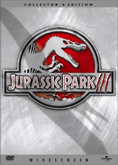 Jurassic Park [Movie] - Jurassic Park III [Widescreen Collector's Edition]