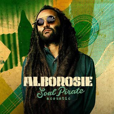 Soul Pirate - Acoustic [Deluxe CD+DVD]