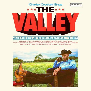 The Valley [LP]