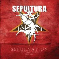 Sepultura - Sepulnation: The Studio Albums 1998 - 2009 [Limited Edition LP Box Set]