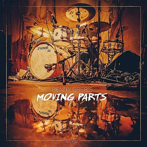 Moving Parts Live (Uk)