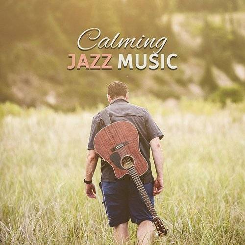 Soft Jazz Music - Calming Jazz Music - Relaxing Waves, Smooth Piano