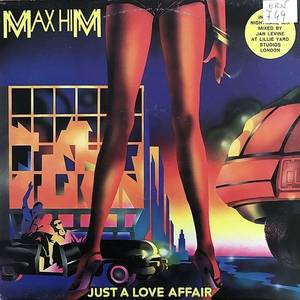 Just A Love Affair (A Cruisin' Mix)