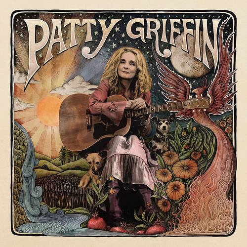 Patty Griffin [2LP]