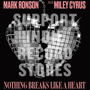 Nothing Breaks Like A Heart [RSD 2019]