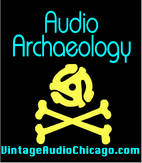 Audio Archaeology