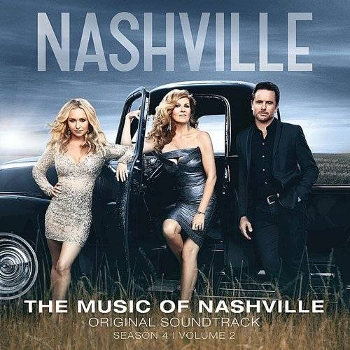 The Music Of Nashville Original Soundtrack Season 4 Volume 2