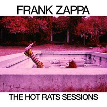 Hot Rats: 50th Anniversary [6CD]