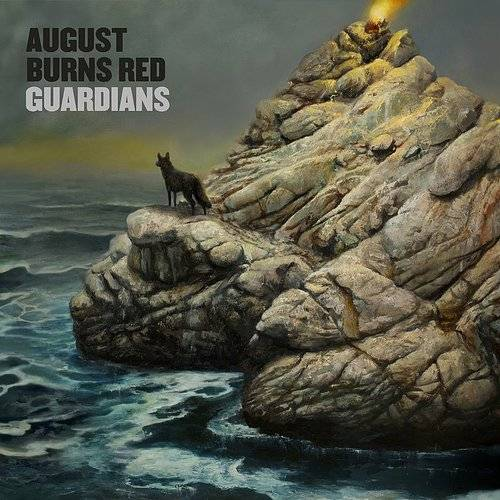 Guardians [Import Limited Edition Yellow LP]