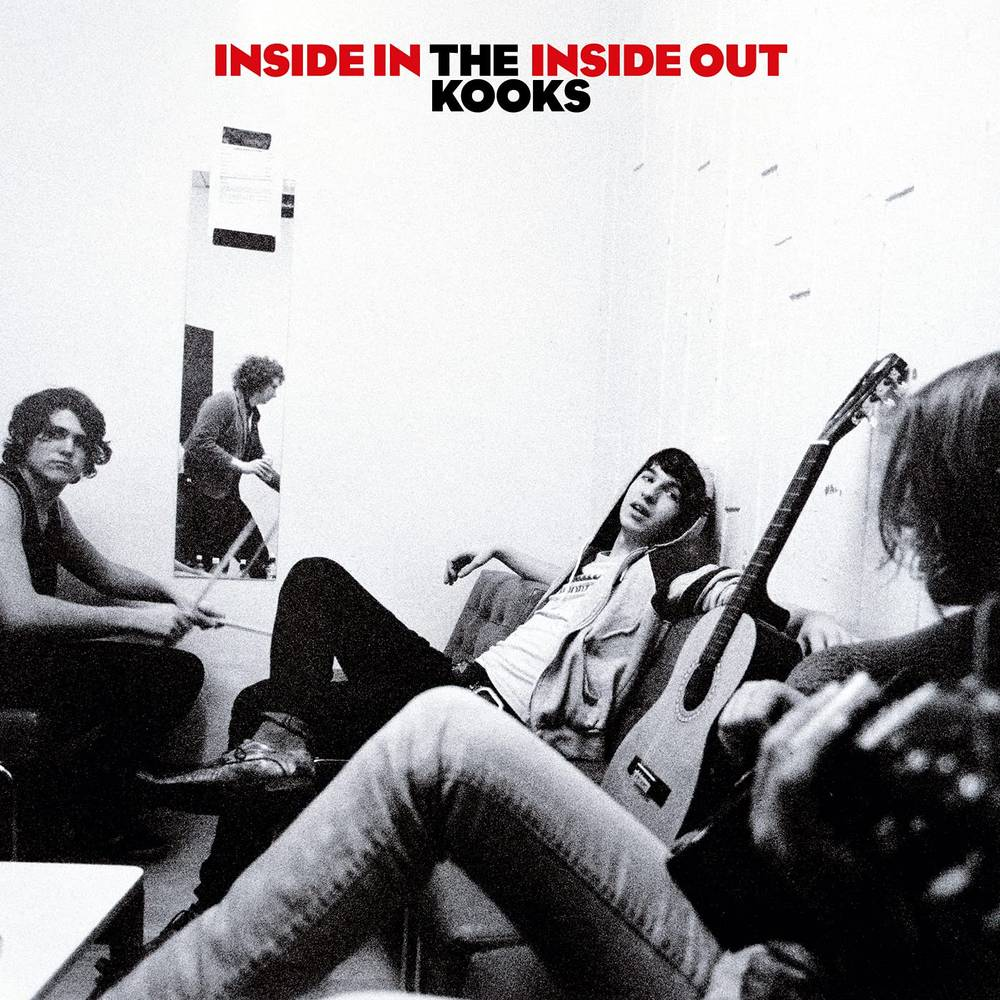 The Kooks - Inside In / Inside Out: 15th Anniversary [Deluxe 2 LP]