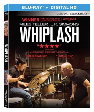 Whiplash [Movie]