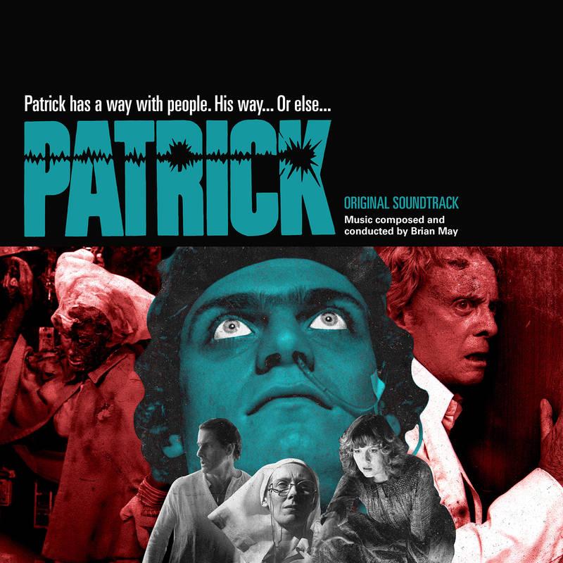 BRIAN MAY PATRICK (1979 ORIGINAL SOUNDTRACK)