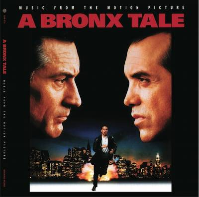 Various Artists - A Bronx Tale Soundtrack
