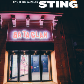 Sting Live At The Bataclan