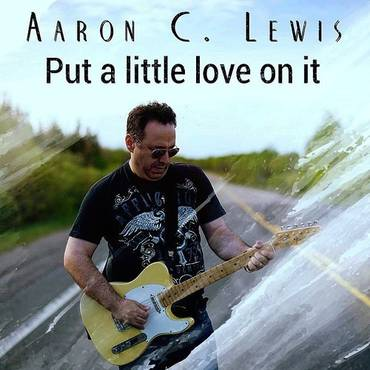 Put A Little Love On It - Single