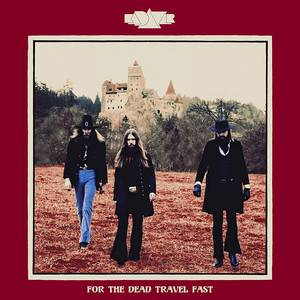 For The Dead Travel Fast [LP]