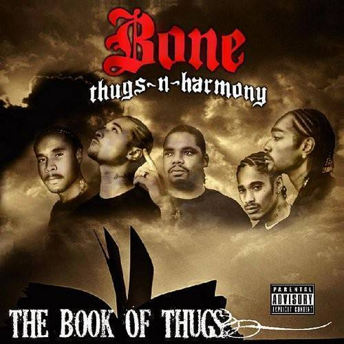 Krayzie Bone Presents Book Of Thugs (The Epilog)
