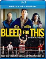 Bleed For This [Movie] - Bleed For This