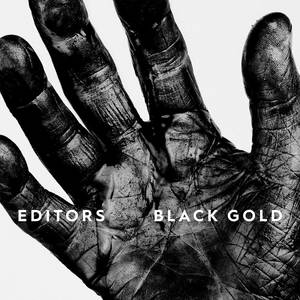 Black Gold - Best Of Editors [Limited Edition White 2LP]
