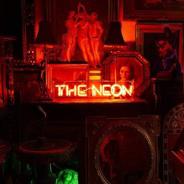 The Neon [Limited Edition Orange LP]