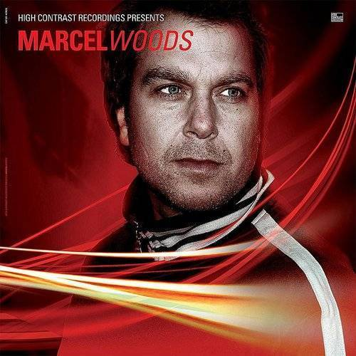 High Contrast Presents Marcel Woods - Album Sampler