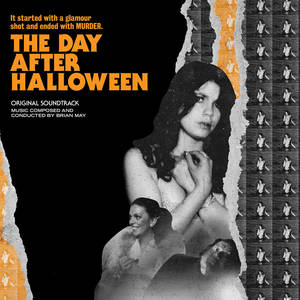 The Day After Halloween (1980 Original Soundtrack)