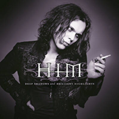 H.I.M. - Deep Shadows And Brilliant Highlights [Rocktober 2017 Limited Edition Picture Disc LP]