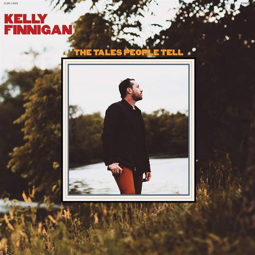 The Tales People Tell [Red LP]