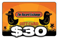 The Record Exchange - Gift Certificate ($30)