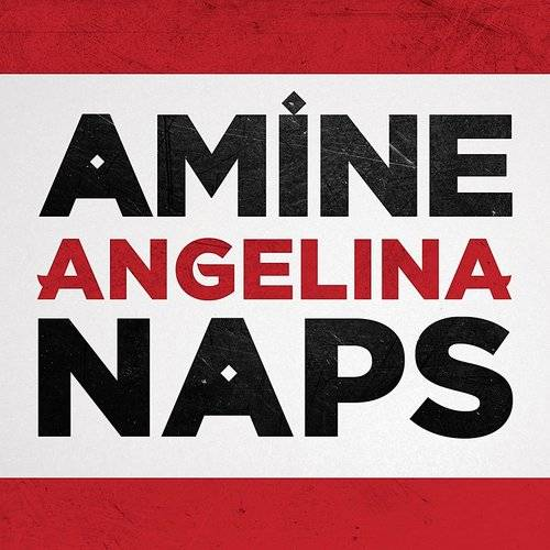 Angelina (Feat. Naps) - Single