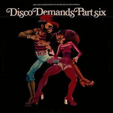 Disco Demands Part 6