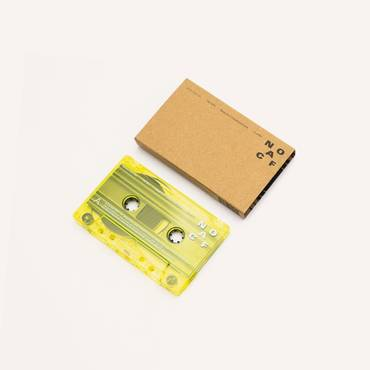 Notes On A Conditional Form [Indie Exclusive Limited Edition Translucent Neon Yellow Cassette]