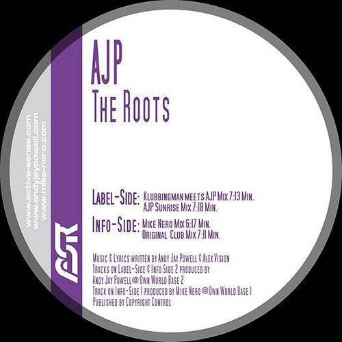 The Roots (7-Track Maxi-Single)