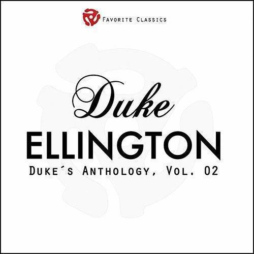 Duke´s Anthology, Vol.2 (Rare Recordings)