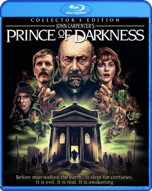 Prince Of Darkness: Collector's Edition