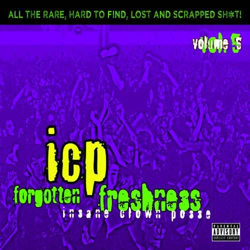 Forgotten Freshness: Vol.5