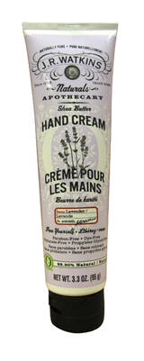 Lotion - Lavender Hand Cream