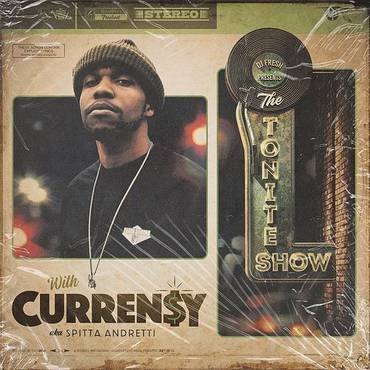Tonite Show With Curren$Y