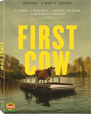 First Cow [Movie]