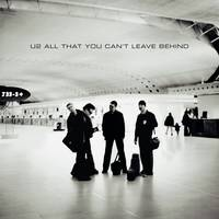 U2 - All That You Can't Leave Behind - 20th Anniversary [2 LP]
