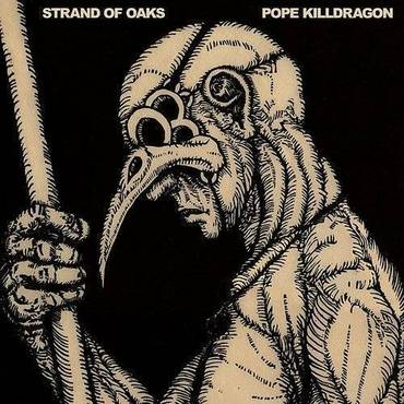 Pope Killdragon (Susquehanna River Blue Vinyl)