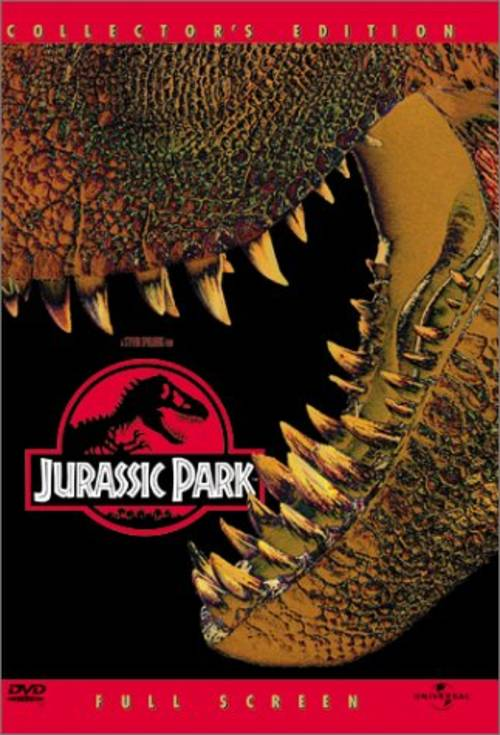 Jurassic Park [Full Screen Collector's Edition]