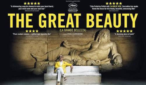 The Great Beauty [Movie]